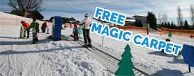 Kids-Ski-Land - Magic Carpet